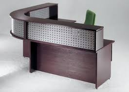 reception furniture design. simple design counterwise reception unit and furniture design