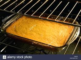 glass cake pan cn anchor hocking round baking loaf vs metal bread