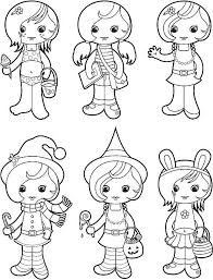 cute girls coloring set vector id165675189?k=6&m=165675189&s=612x612&w=0&h=BleivCnXGbtX16SozttmruvezIGB1mZ0KIZ 1iWnTT0= girl with ponytail drawing clip art, vector images & illustrations on coloring set for girls