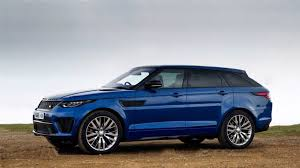 2018 land rover sport. perfect rover 2018 land rover range sport svr wallpapers for land rover sport e