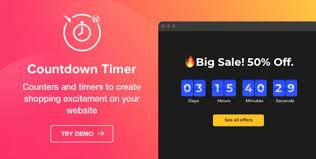 Download Timer Download Free Countdown Timer V1 2 0 Wordpress Countdown