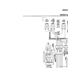 parts for white westinghouse wrs23w0aq3 wiring diagram parts parts for white westinghouse wrs23w0aq3 wiring diagram parts appliancepartspros com