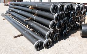 Hdpe Pipe Support Design Custom Hdpe Pipe Spool Manufacturer Acu Tech Piping Systems