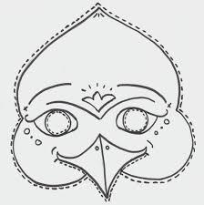 Disegni Uccelli Da Colorare Per Bambini Disegno Di Uccello Da Con