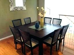 full size of 8 seater square dining table dimensions in cm large standard person round kitchen