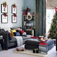 Xmas Living Room Decor Christmas Living Room Designs House Decor