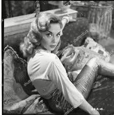 Sandra Dorne as Della Byrne Editorial Stock Photo - Stock Image ...