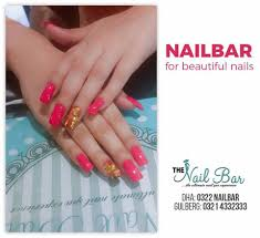 The Nail Bar by La Rouge - Home | Facebook