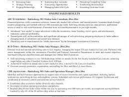 Download Resume Bullet Points Haadyaooverbayresort Com