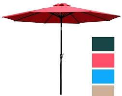cantilever patio umbrella sunbrella best reviews wonderful top 5 review cantilever patio umbrella