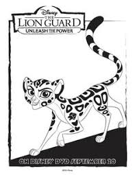 Small Picture Disney The Lion Guard Coloring Pages Disney Coloring Book
