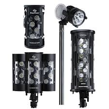 Foxfury Lights