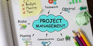 Project management is changing; here's how businesses can stay on top -  Dazeinfo