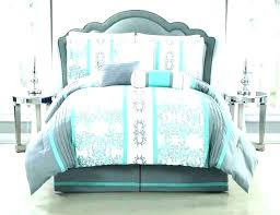 grey bedspread king size comforter set black and white yellow sets purple gray bedding collections teal