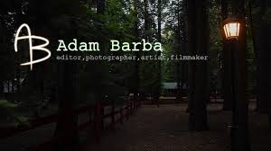 Adam Barba - Home | Facebook
