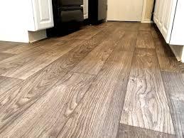 brand new faux wood vinyl flooring