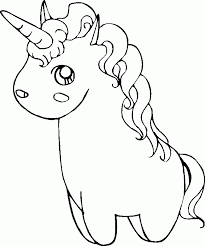 Our coloring pages are free and classified by theme, simply choose and print your drawing to color for hours! Unicorn Coloring Book Coloring Home