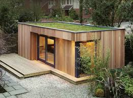 Container House - Westbury Garden Rooms Creates Green-Roofed Backyard  Retreats - Who Else Wants Simple Step-By-Step Plans To Design And Build A  Container ...