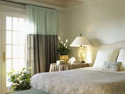 Modern Curtains For Bedroom Bedroom Decorating Sweet Home Interior With Cream Curtains Of