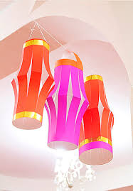 Light Up Paper Lanterns 9 Easy Diy Paper Lanterns To Light Up Your Holiday Season