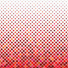 Abstract Diagonal Square Pattern Background Geometric Vector