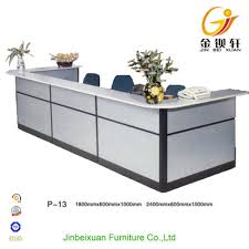 office counter design. Ergonomic Office Counter Table Design Cool H