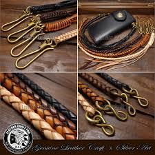 wallet chain brass wallet chain leather wallet long wallet leather bikie gap semen leather wallet handmade