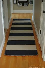 Carpet Runners By The Foot Safavieh Hudson Shag Grey Ivory Runner