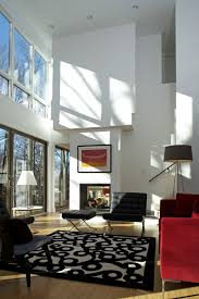 interior lighting design for homes. Decorating-A-Room-With-High-Ceiling7 High Ceiling Rooms And Decorating Interior Lighting Design For Homes