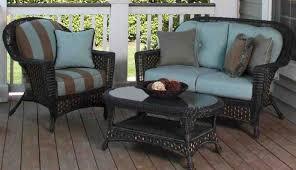 17 Best Ideas About Wicker Furniture Cushions Pinterest