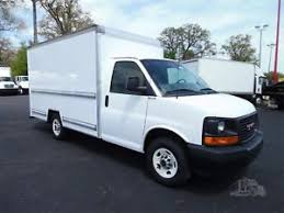 Used Box Trucks | eBay