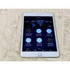 Máy tính bảng Apple iPad mini 4 16GB WIFI code LL Mỹ