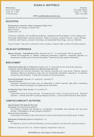 Resume Headline Examples Resume Headline For Experienced Skinalluremedspa Com