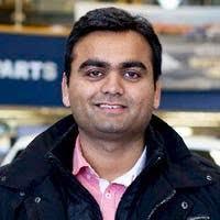 Pratik Patel - Employee Ratings - DealerRater.com