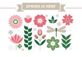 Free Spring Spring Free Vector Art 21118 Free Downloads