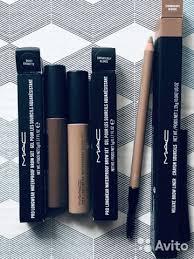 <b>Mac</b> стойкий <b>Гель для бровей</b> и карандаш Новые Ориги купить в ...
