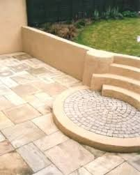 Small Picture Patio Ideas project photos from garden designer Creative Garden