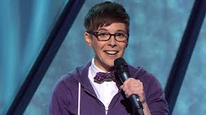 A Conversation With Comedian DeAnne Smith - The Collegiate Live