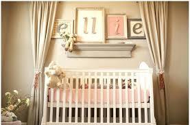 baby room decor ideas image of calm decorating ideas for baby girl nursery diy baby room decor ideas