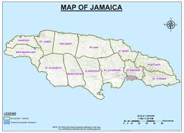 Parish Council Organizational Chart In Jamaica Parishes Electoral Commission Of Jamaica