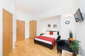 Hotel Hyde Park Executive Apartments