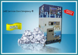 Everest Ice Vending Machine Delectable Ice Vending Machines Holaklonecco