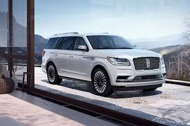 2018 lincoln navigator. brilliant navigator revealed the allnew 2018 lincoln navigator the motor company   luxury with lincoln navigator