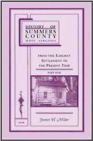 West Virginia Summers County – Heritage Books, Inc.
