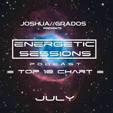 Energetic Sessions Top 10 July 2016 Tracks On Beatport