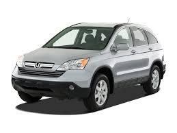 2007 Honda CR-V Reviews and Rating | Motor Trend