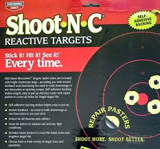 Stick N Shoot Light Amazon Com Nimrods Wares Birchwood 34022 Shoot N C 12