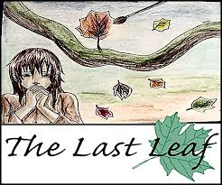 the last leaf character analysis admin robin camille davis page kitabi keeda wriggly bookworm a masterpiece drawn to save a this story is one of those