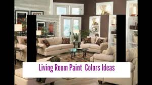 Paint Colors For A Living Room Modern Bedding Ideas Living Room Paint Colors Ideas Youtube