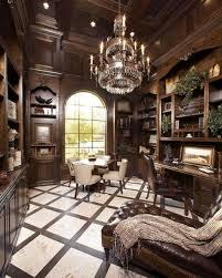 traditional office decor. 50+ Traditional Office Decor 18 E